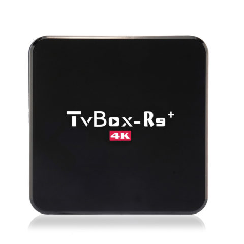 Android TV BOX R9+